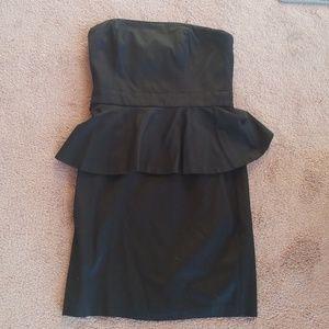 White House Black Market Dress!